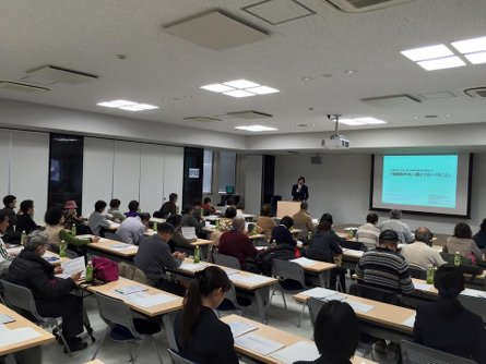 2015年1月28日 相続税申告に備えておくべきこと(京都市)