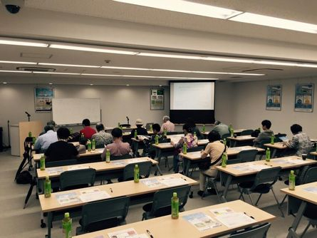 2015年7月7日 オレオレ詐欺にあわずに、じょうずに相続(大阪市)