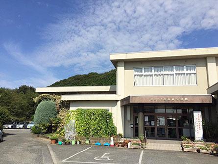 2016年8月24日 公民館でセミナー(兵庫県加古川市)